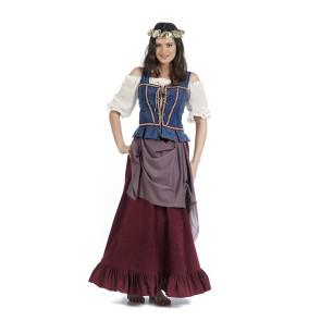 Marktfrau - Mittelalter