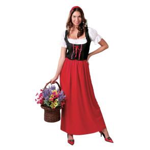 Märchenfrau