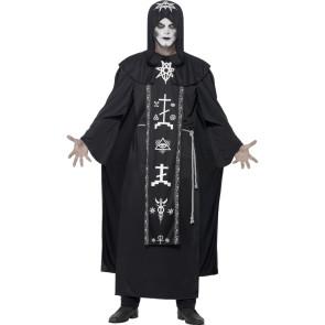 Dämon Teufelskostüm Halloween
