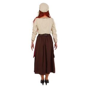 Maid Anna