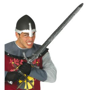 In stolzer Länge. Schwert für Ritter, Räuber und Soldaten des Mittelalters