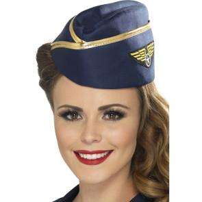 Schiffchen  Stewardess