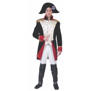 Napoleon Kostüm günstig & komplett 4 Teilig.