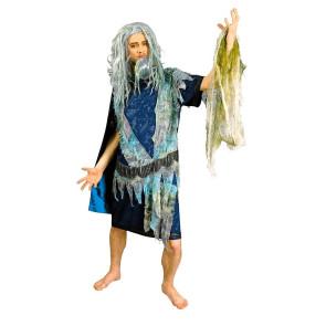 Neptun Poseidon Antiker Wasser Gott