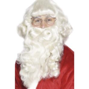 Hochwertige Bart Weihnachtsmann