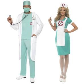Krankenhaus Team