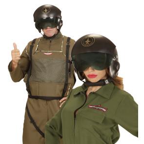 Pilotenhelm