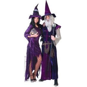 Zauberer Paar