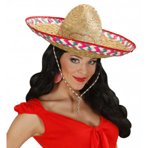 Party Sombrero Damen