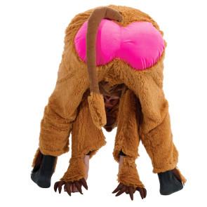 Pavian Kostüm