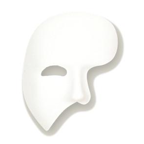 Phantom Maske 3/4 Maske
