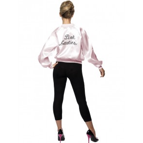 Blouson Pink-Ladies