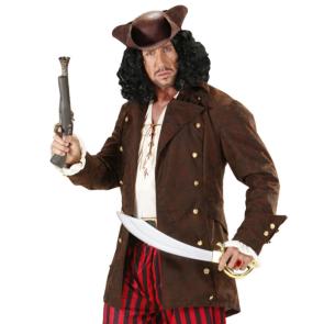 Piratenmantel Kidd