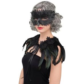 Rabe - Mase Rabe für Damen in schwarz