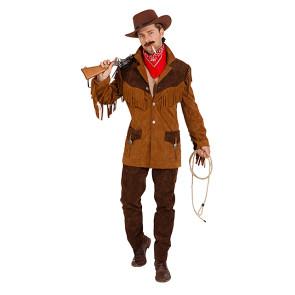 Western Jacke für Herren