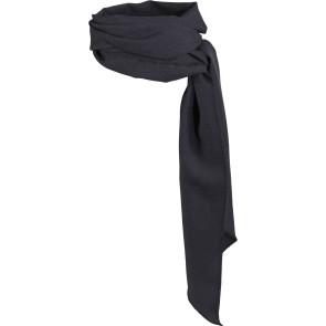 Schärpe schwarz für Kostüme / Elferrat