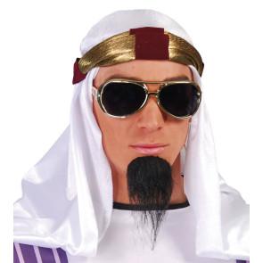 Saudi-Araber Kopfbedeckung Turban