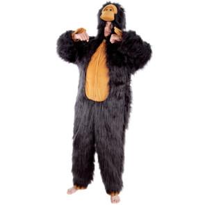 Schimpanse Affen-Kostüm Erwachsene