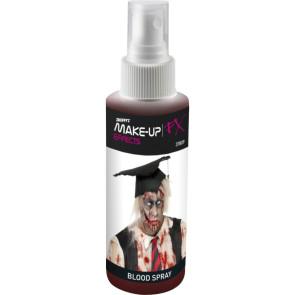 Foto Kunst Blut Spray für Horror Maskerade