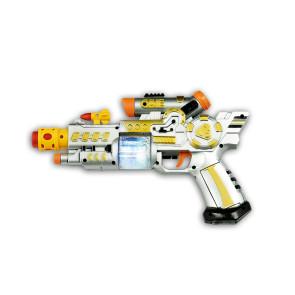 Laser Pistole für Space Kostüme