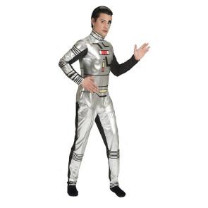 SIFI Space - Weltraum Motto-Kostüm vorne