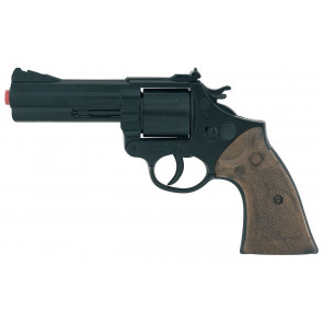 Trommel Revolver Spielzeug Waffe für Spaß und Spiel
