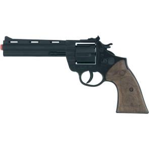 Gonher .357 Colt Python Magnum Spielzeugwaffe authentisch