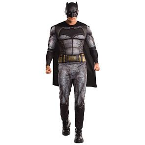 Batman Set mit Umhang und Batman Maske
