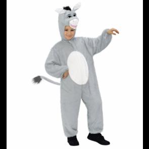 Eselskostüm für Kinder 3 Jahre, 5 Jahre Kostüm Esel