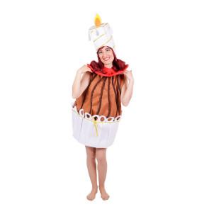 Torten Kostüm