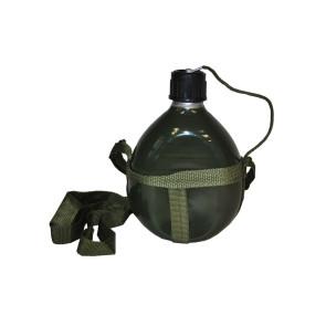 Feldflasche Trinkflasche Militär