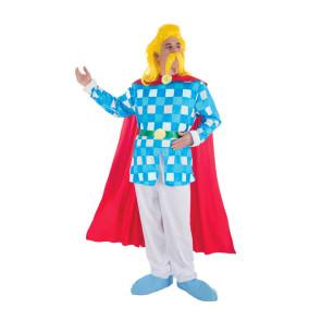 Troubadix Kostüm original  Erwachsene