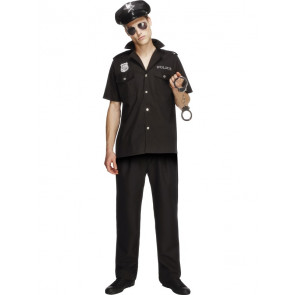 US Cop Gr. L