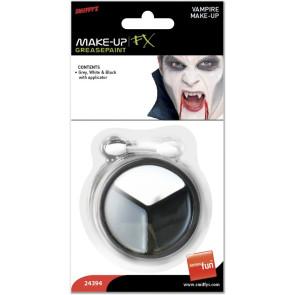 Schminke Make Up Karneval Und Fasching Make Up Horror Price 2