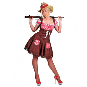 Western Girl Gr. M