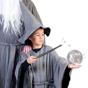 Harry Zauberstab