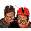 Football Helm - rot