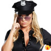 US Police Mütze