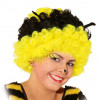 Bienen-Perücke