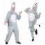 Esel Kostüm Erwachsene
