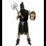 Mittelalter Kostüm als Henker oder Scharfrichter