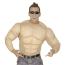Bodybuilder Kostüm Hemd