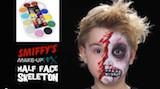 Kinderschminke Halloween