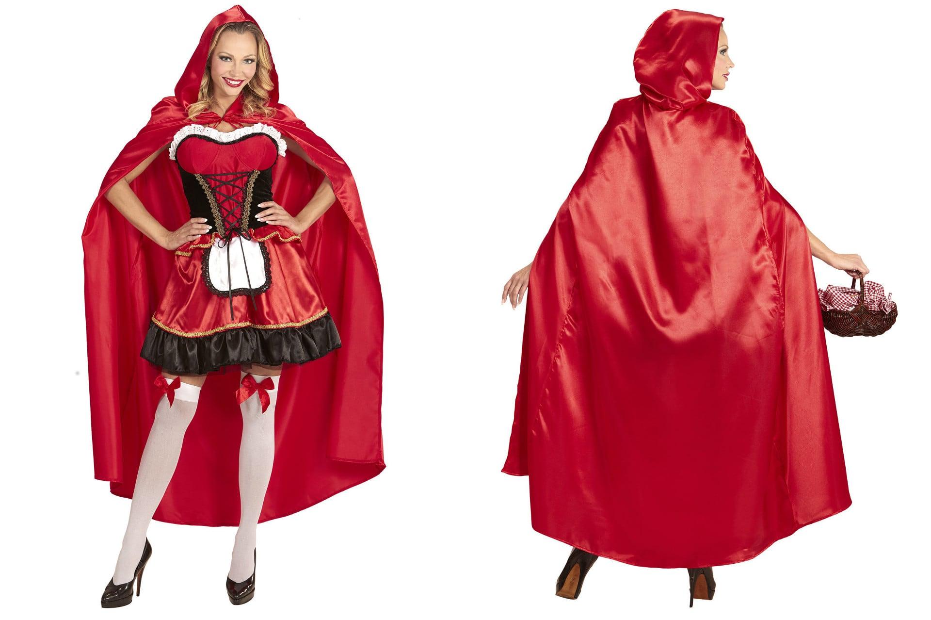 Rotkappchen Kostume