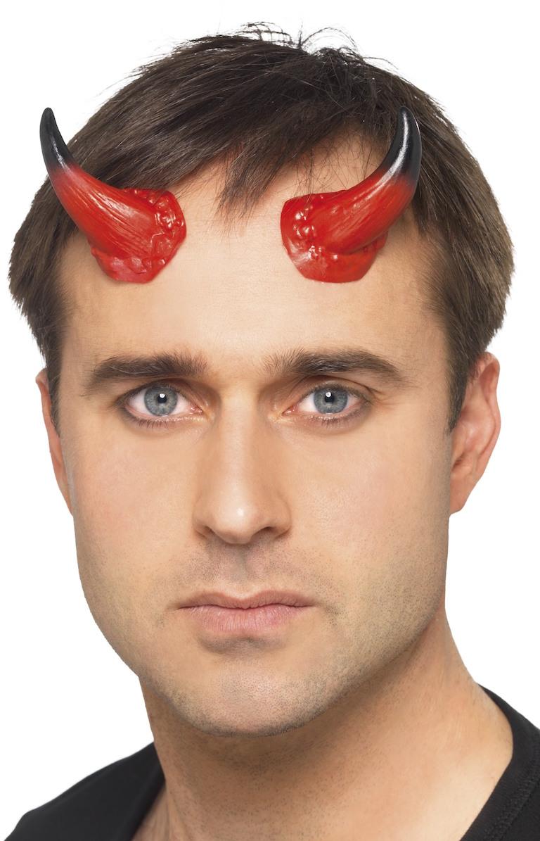 Teufel Schminken