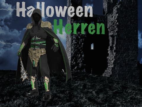 Halloweenkostüme Herren